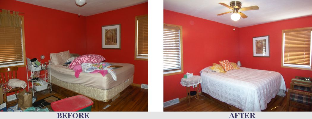 hometown realty, hutchinson, mn, minnesota, realtors, real estate, agents, agency, mcleod county, home staging examples