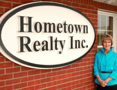 Hometown Realty Realtor Spotlight – Cheryl Dooley