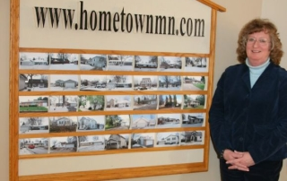 diane kobernusz, hometown realty, hutchinson, mn, minnesota, realtors, real estate, homes for sale