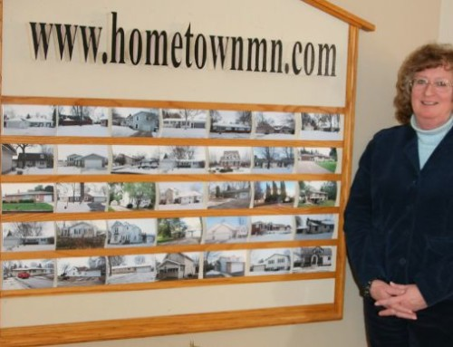 Hometown Realty Realtor Spotlight – Diane Kobernusz