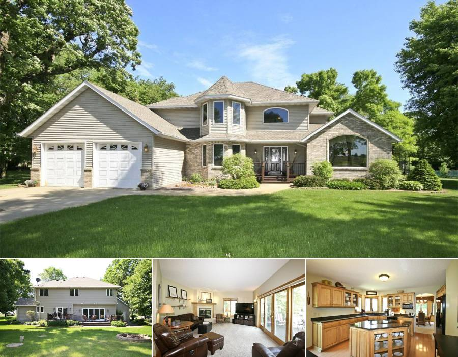 featured home, featured property, homes for sale, homes for sale in Hutchinson, hometown realty, hutchinson minnesota realtors, hutchinson mn real estate, Hutchinson MN realtors, hutchinson real estate, mcleod county real estate, houses for sale, agents, agency, swan lake, silver lake