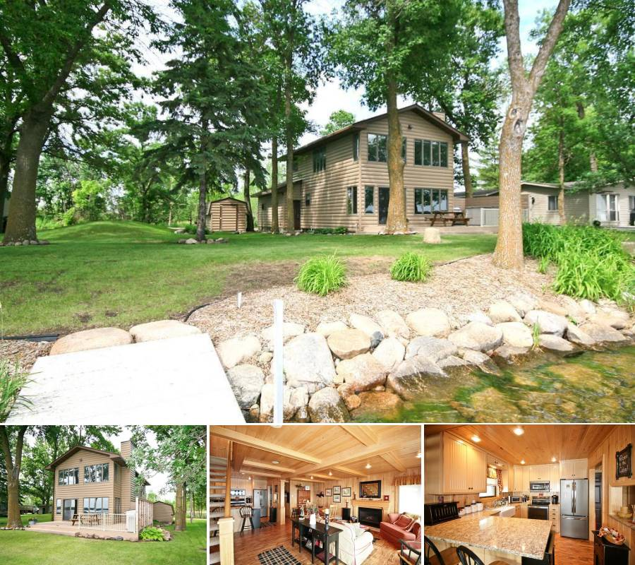 featured home, featured property, homes for sale, homes for sale in Hutchinson, hometown realty, hutchinson minnesota realtors, hutchinson mn real estate, Hutchinson MN realtors, hutchinson real estate, mcleod county real estate, houses for sale, agents, agency, country home for sale, lake home for sale, lake minnie-belle, minnie belle
