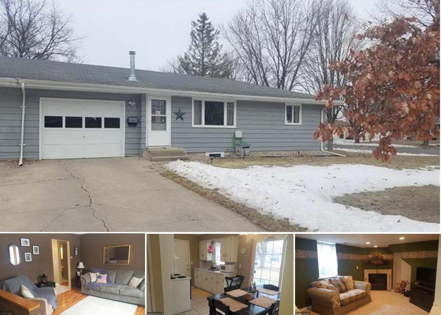 featured home, featured property, homes for sale, homes for sale in Hutchinson, hometown realty, hutchinson minnesota realtors, hutchinson mn real estate, Hutchinson MN realtors, hutchinson real estate, mcleod county real estate, houses for sale, agents, agency, starter home, twin home