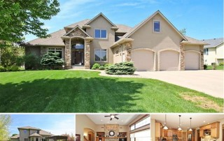 featured home, featured property, homes for sale, homes for sale in Hutchinson, hometown realty, hutchinson minnesota realtors, hutchinson mn real estate, Hutchinson MN realtors, hutchinson real estate, mcleod county real estate, houses for sale, agents, agency, executive home