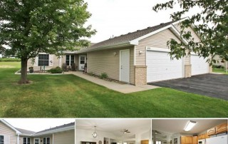 featured home, featured property, homes for sale, homes for sale in Hutchinson, hometown realty, hutchinson minnesota realtors, hutchinson mn real estate, Hutchinson MN realtors, hutchinson real estate, mcleod county real estate, houses for sale, agents, agency, townhome, town home, townhouse