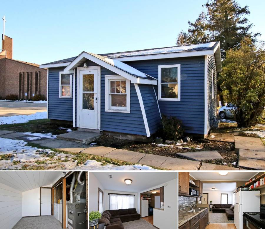 featured home, featured property, homes for sale, homes for sale in Hutchinson, hometown realty, hutchinson minnesota realtors, hutchinson mn real estate, Hutchinson MN realtors, hutchinson real estate, mcleod county real estate, houses for sale, agents, agency, howard lake, starter home