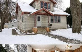 featured home, featured property, homes for sale, homes for sale in Hutchinson, hometown realty, hutchinson minnesota realtors, hutchinson mn real estate, Hutchinson MN realtors, hutchinson real estate, mcleod county real estate, houses for sale, agents, agency, franklin street, 2 story