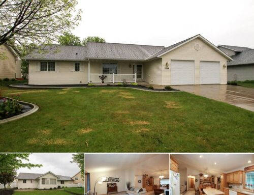 Hometown Realty Featured 2021 Property of the Week 22
