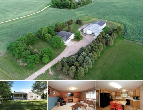 Hometown Realty Featured 2021 Property of the Week 23