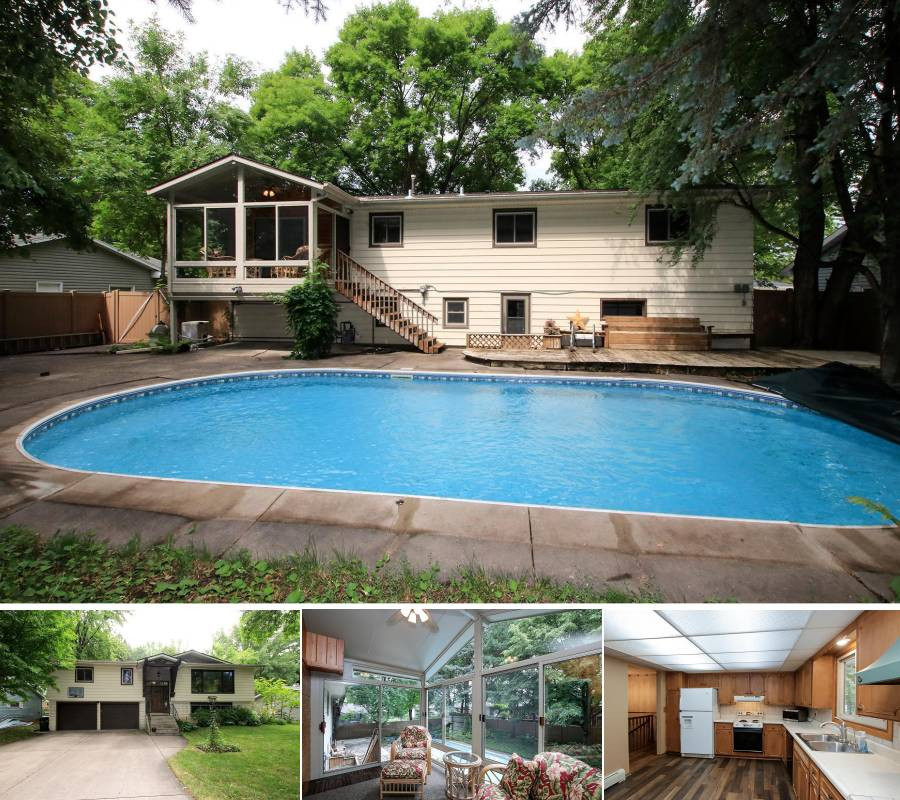 featured home, featured property, homes for sale, homes for sale in Hutchinson, hometown realty, hutchinson minnesota realtors, hutchinson mn real estate, Hutchinson MN realtors, hutchinson real estate, mcleod county real estate, houses for sale, agents, agency, split entry