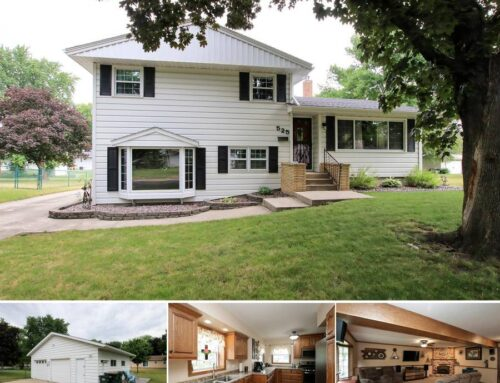 Hometown Realty Featured 2021 Property of the Week 29